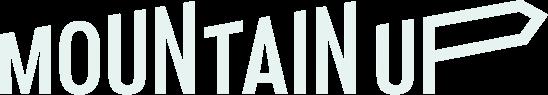 Logo MountainUp